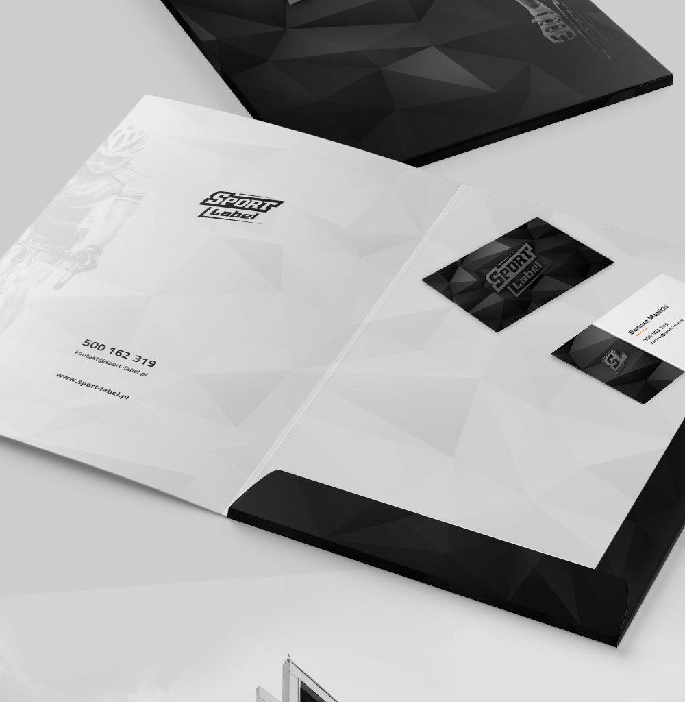 Sport Label 2