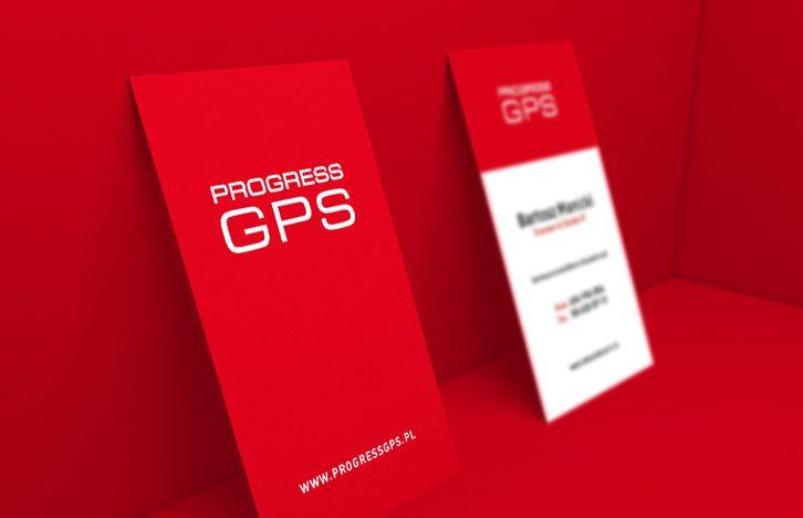 Progress GPS