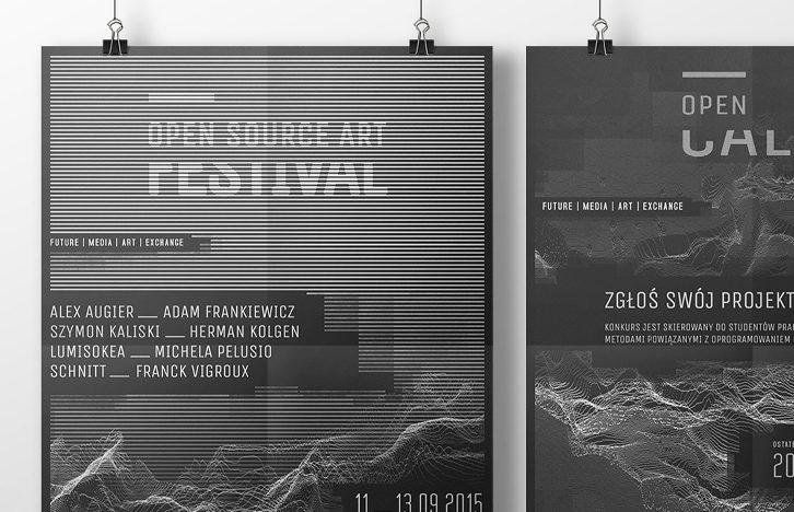 Open Source Art Festival