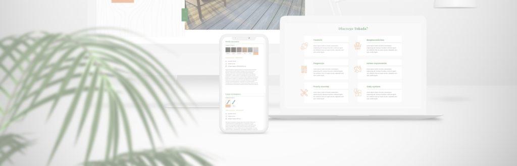 Edytory wizualne w stronach internetowych 3