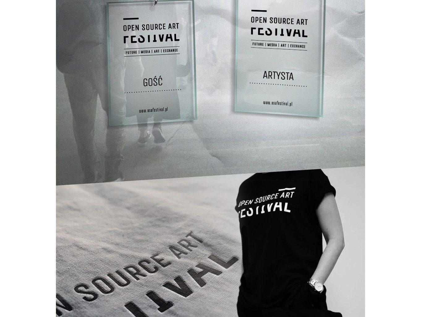 Open Source Art Festival 2