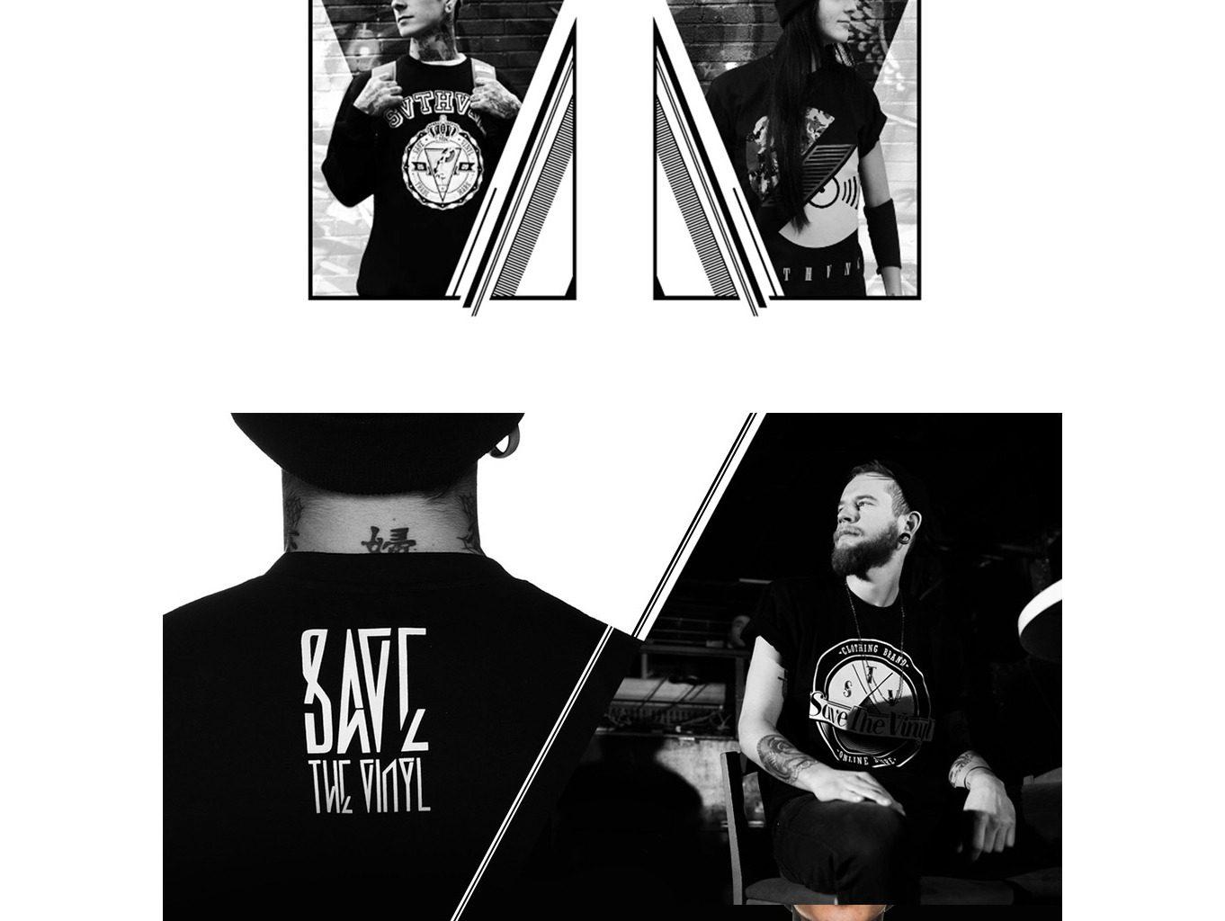 Save The Vinyl 4