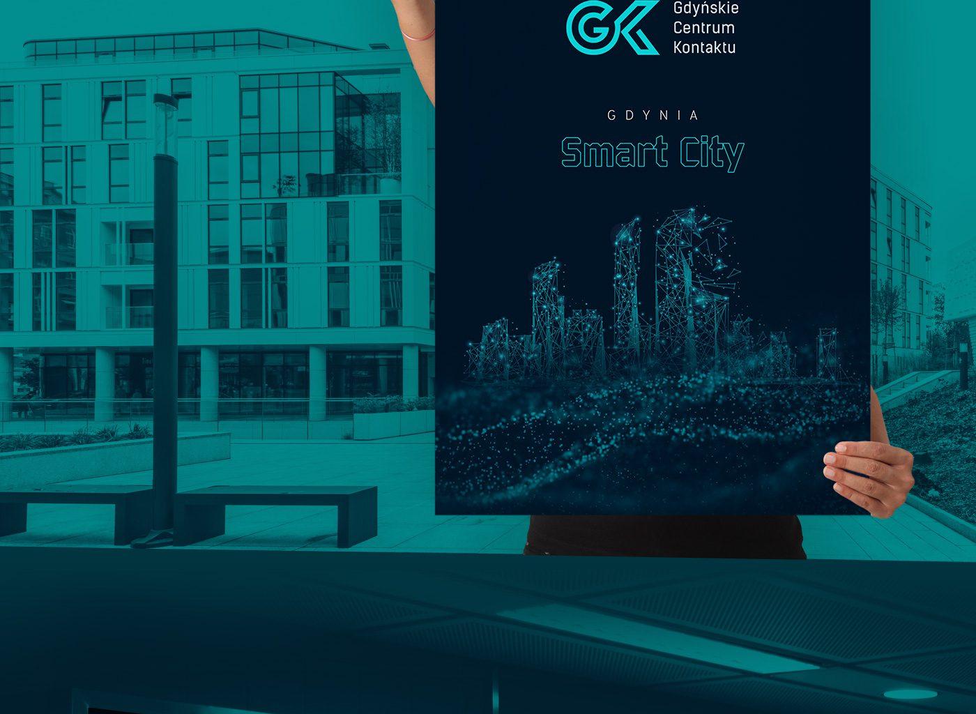 Gdyńskie Centrum Kontaktu 4