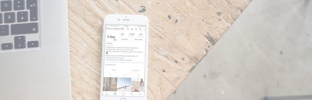 Instagram w biznesie 3